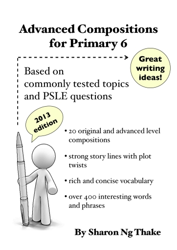 Model Answers for PSLE Booklet               Situational Writing and